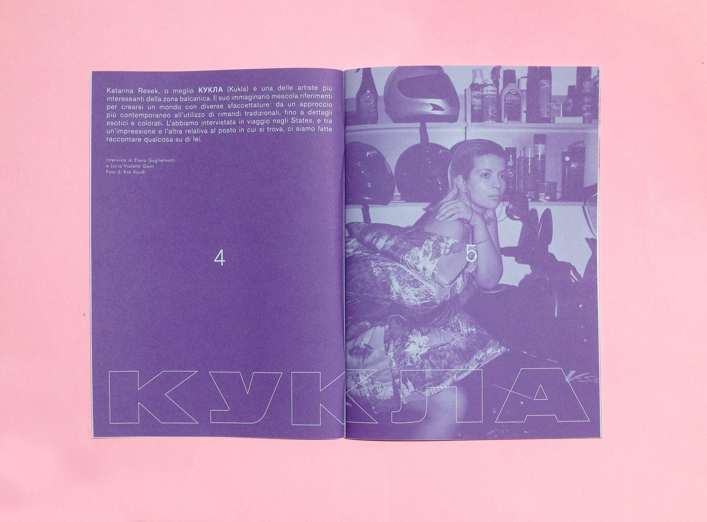 Frute è una rivista indipendente che affronta i temi del femminismo  intersezionale 189ed2af357