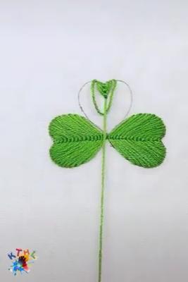 Meilleures idées de broderie #embroidery Idées créatives sur la broderie perforée.   – vintagemood