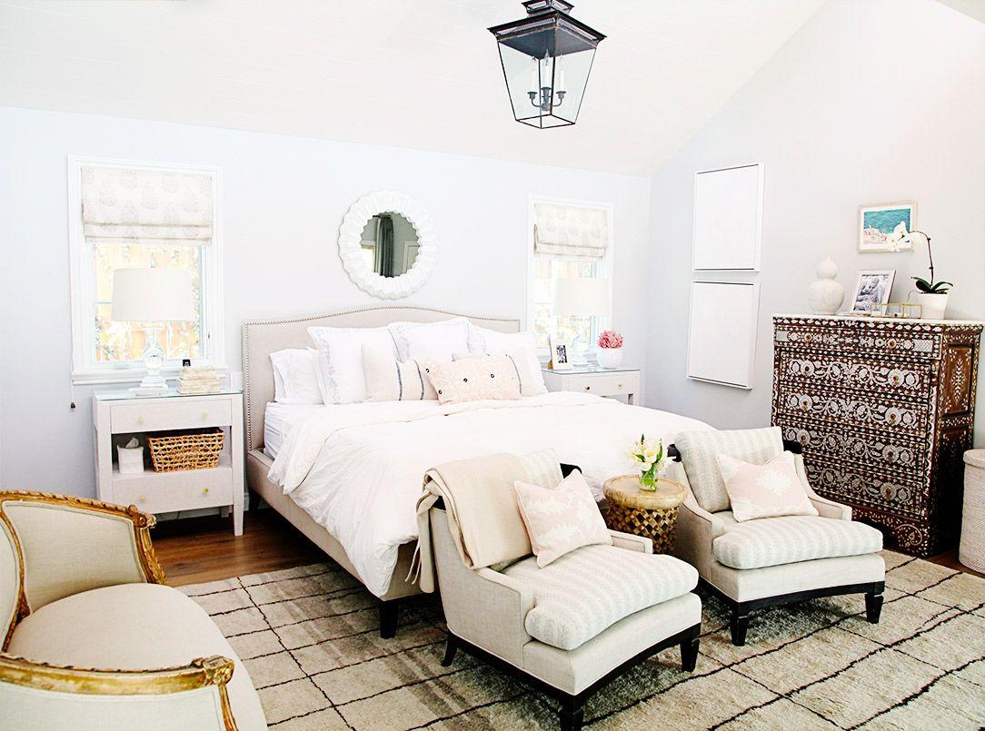 Pin On Interior Napa chictransitional master bedroom