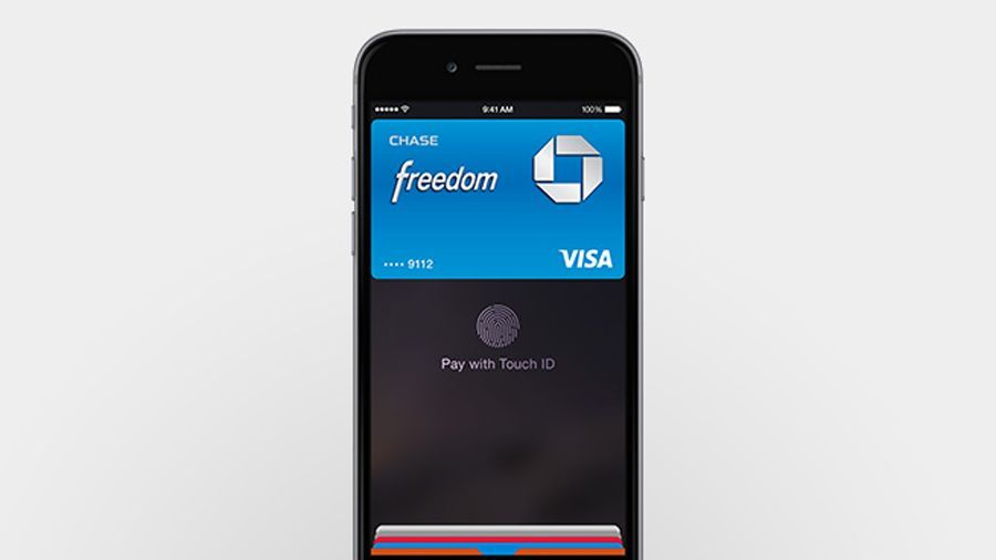 Apple Pay is really about its maker a consumer