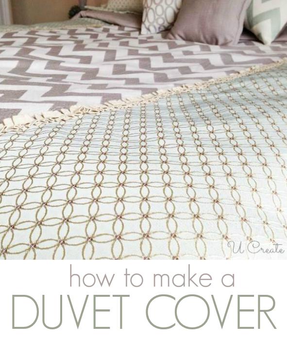 How To Create A Duvet Cover U Create Diy Duvet Duvet Cover Diy Duvet