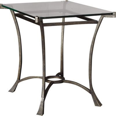 Hammary Furniture Sutton End Table Homemakers Furniture Con