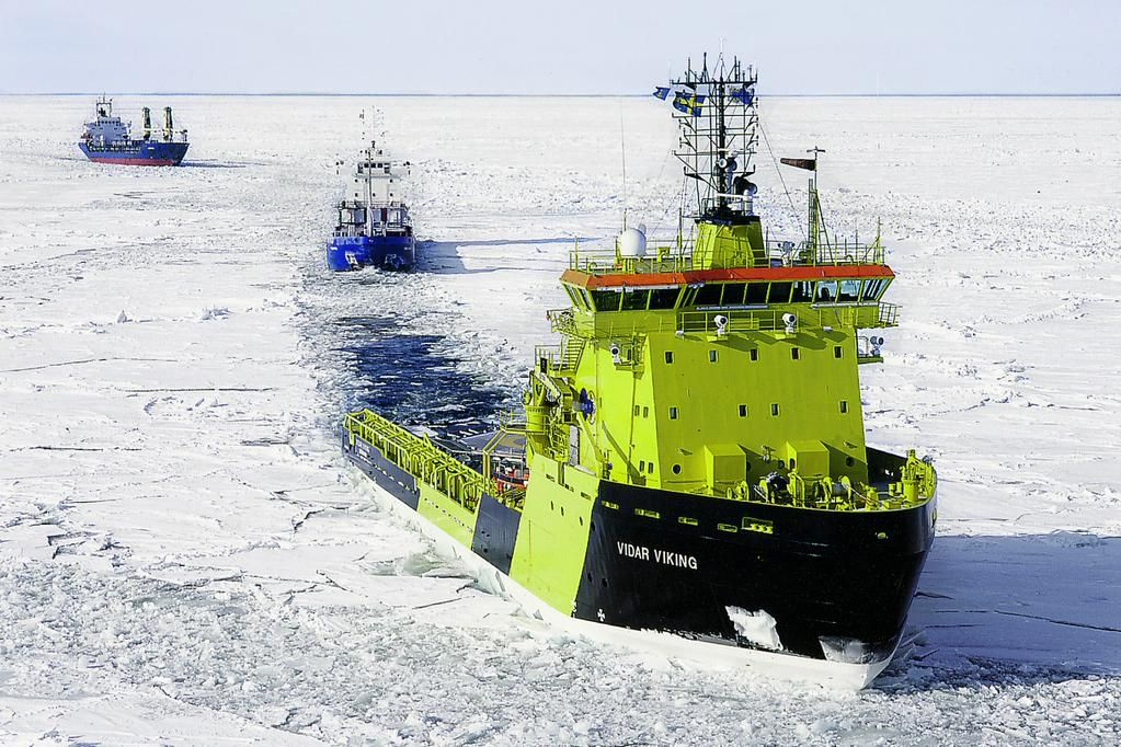 Image result for m/v Vidar Viking