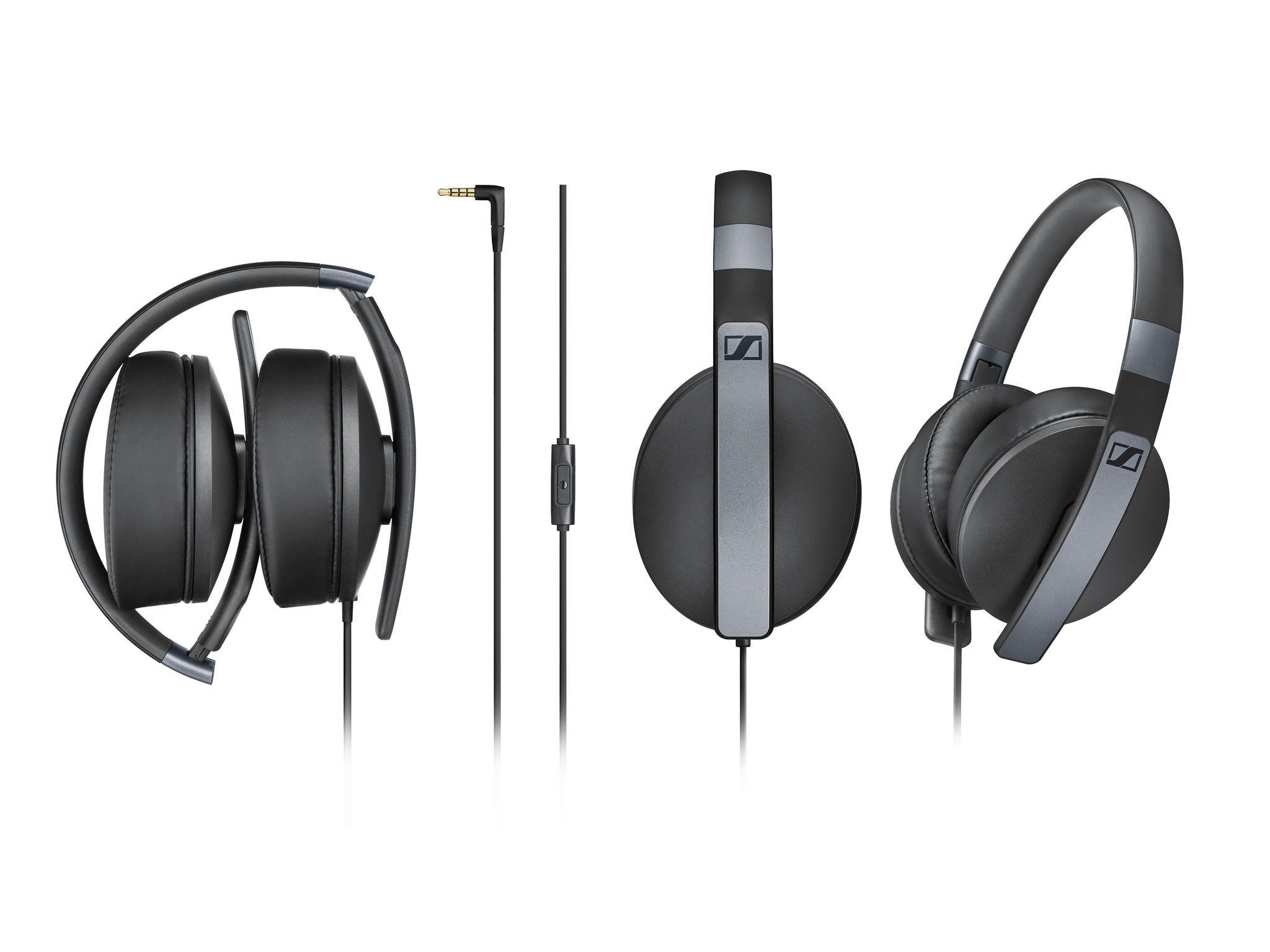 Sennheiser Hd 4 Series Headphones Design Sennheiser Headphone