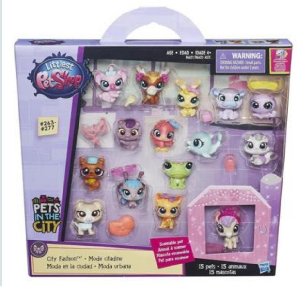 Littlest Pet Shop City Fashion 263 277 Ebay Pet Shop Littlest Pet Shop Lps Littlest Pet Shop