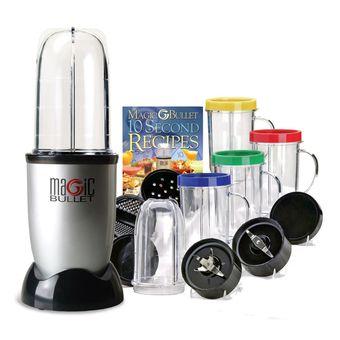 Buy Asotv 24 Pcs Magic Bullet Blender Online At Lazada