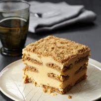 Peanut Butter Cup Cake Recipe | Key Ingredient