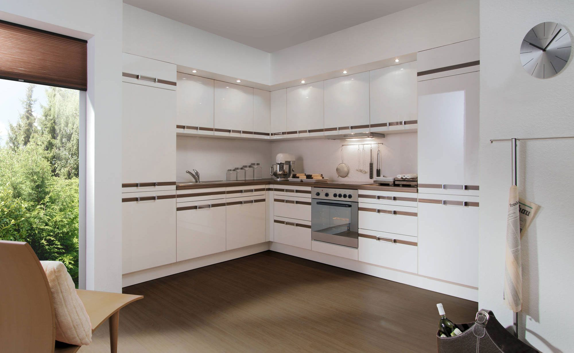 Segmüller Küchen Prospekt