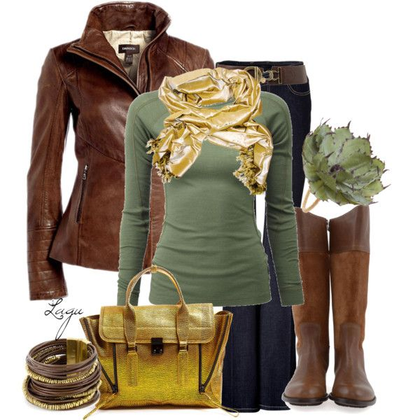 """Autumn"" by lagu on Polyvore"