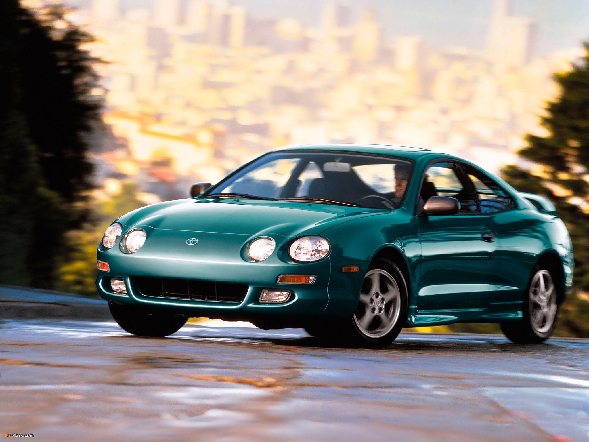 Pictures Toyota Celica 1994 1 Jpg  2048 U00d71536