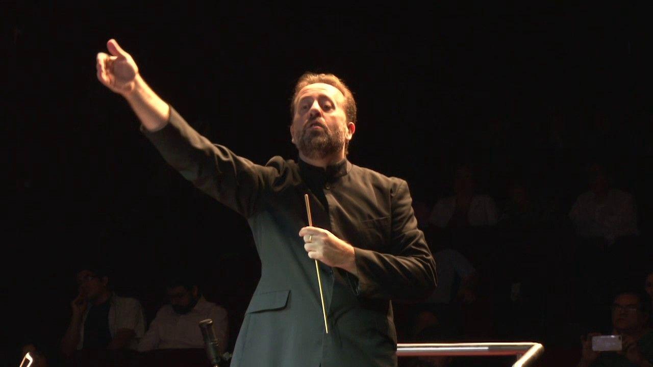 Sinfonía 7 de Beethoven | Maestro Navarro Lara