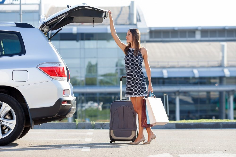 Reserve safe and secure MCO airport parking online