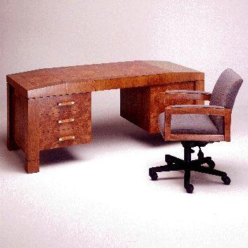 Horizons Desk