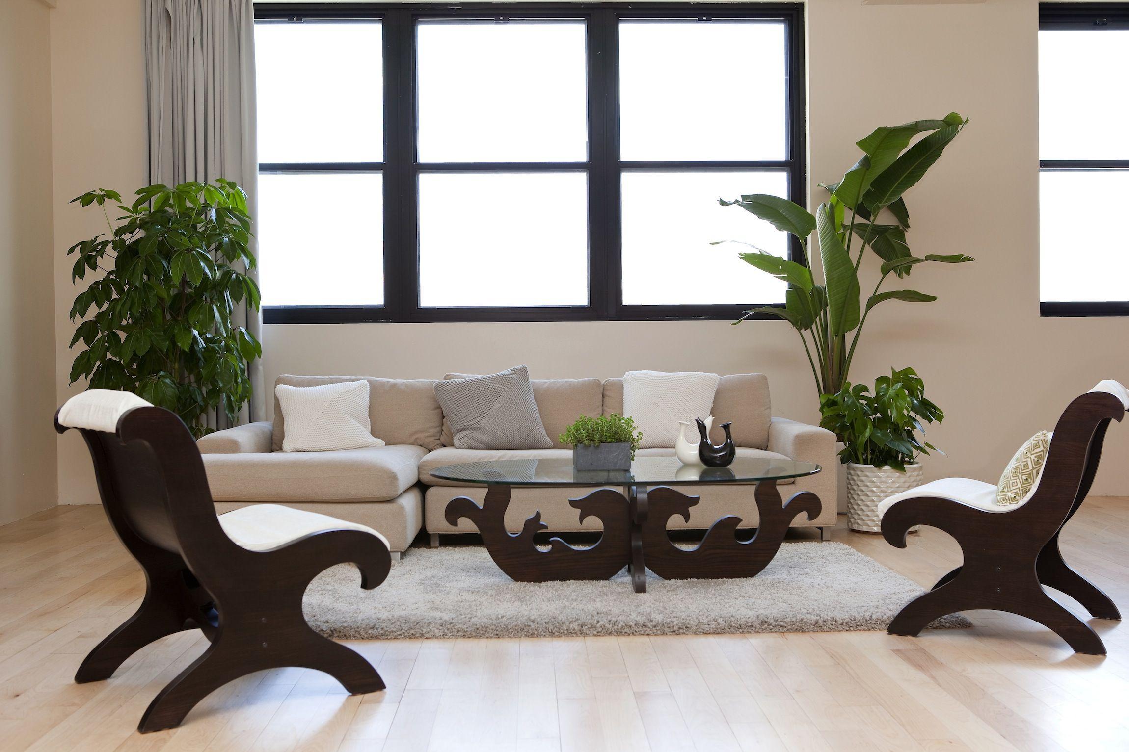 Eva Zeisel Originals Eva Zeisel Coffee Table Furniture
