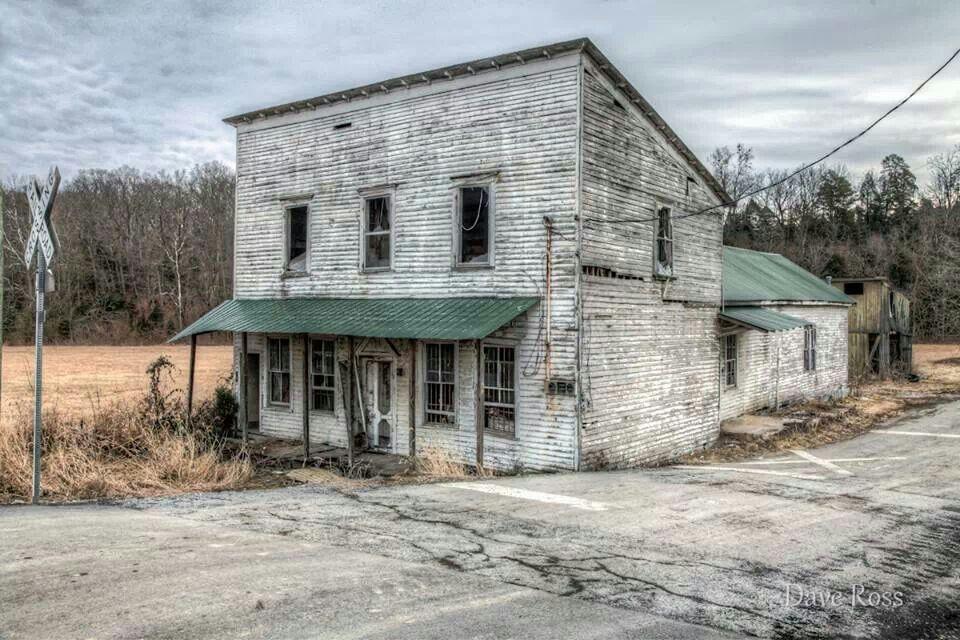 Bulls Gap, Tn Abandoned houses, Abandoned, Abandoned places