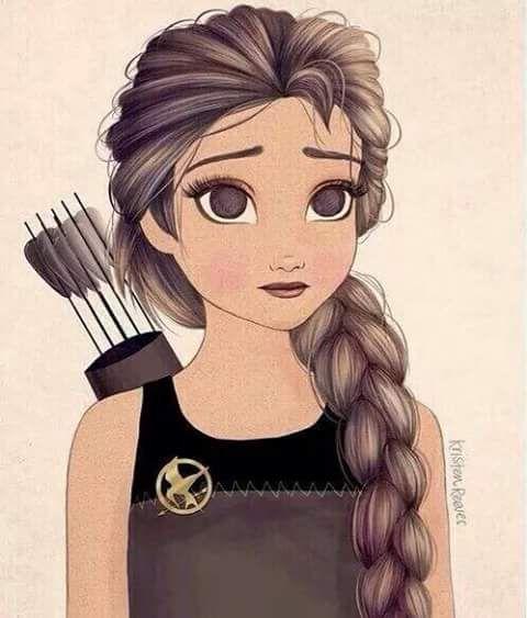 Dibujos Faciles De Los Juegos Del Hambre Buscar Con Google Hunger Games Drawings Hunger Games Hunger