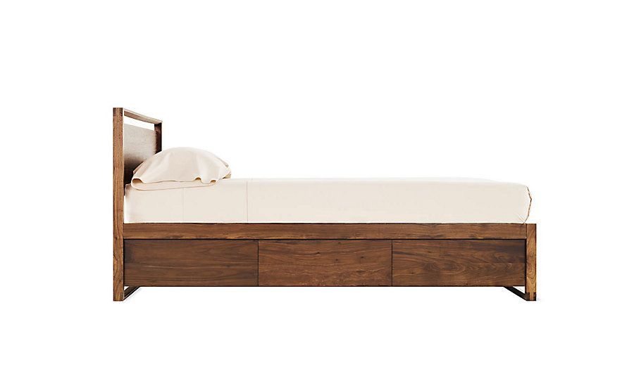 Matera Bed With Storage Bed Frame With Storage Bed Storage Bed With Drawers