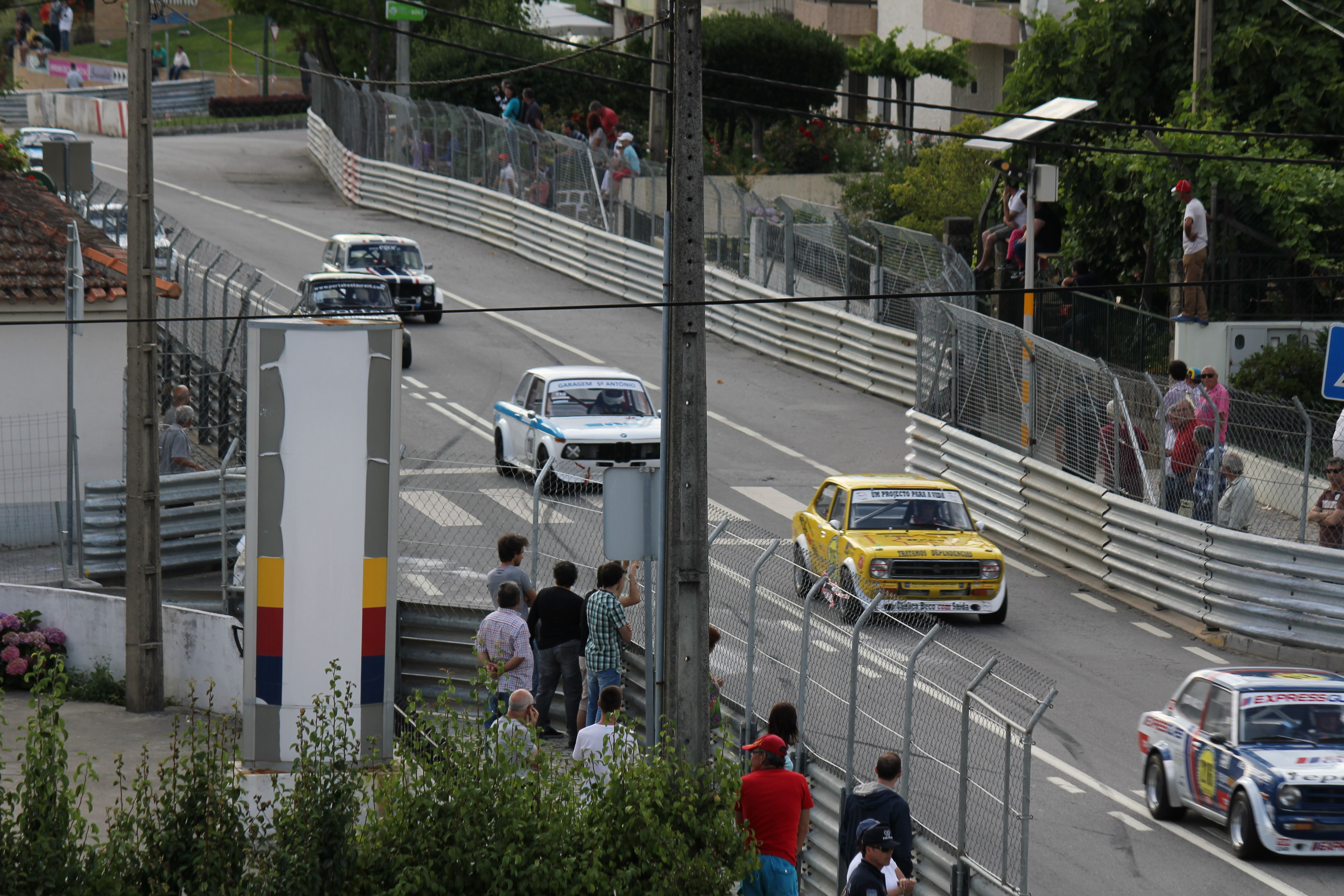 Circuito Vila Real : Racing weekend vila real drtracing