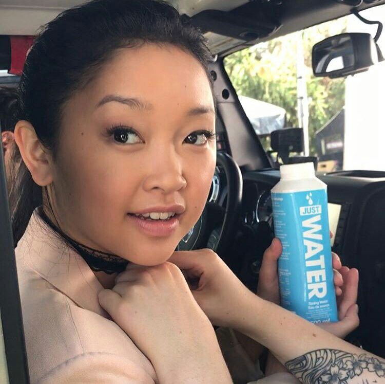 Pin By Brinley Fields On To All The Boys I Ve Loved Before