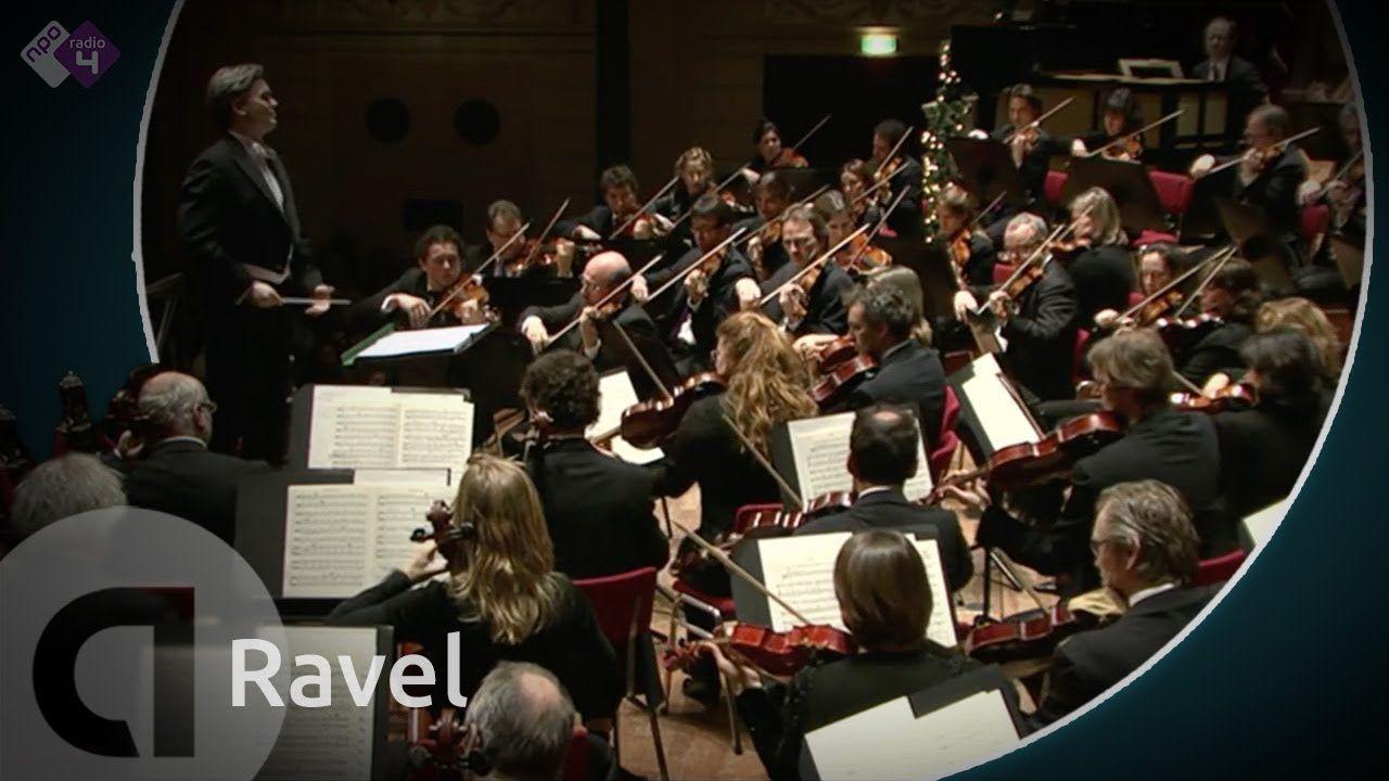 Maurice Ravel Ma Mère L Oye Suite Orkest Radio