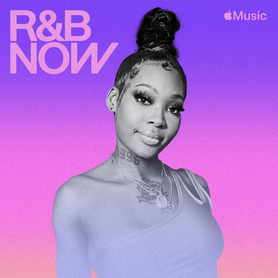 Apple Music Launches R&B Now Playlist in 2020 R&b, Apple