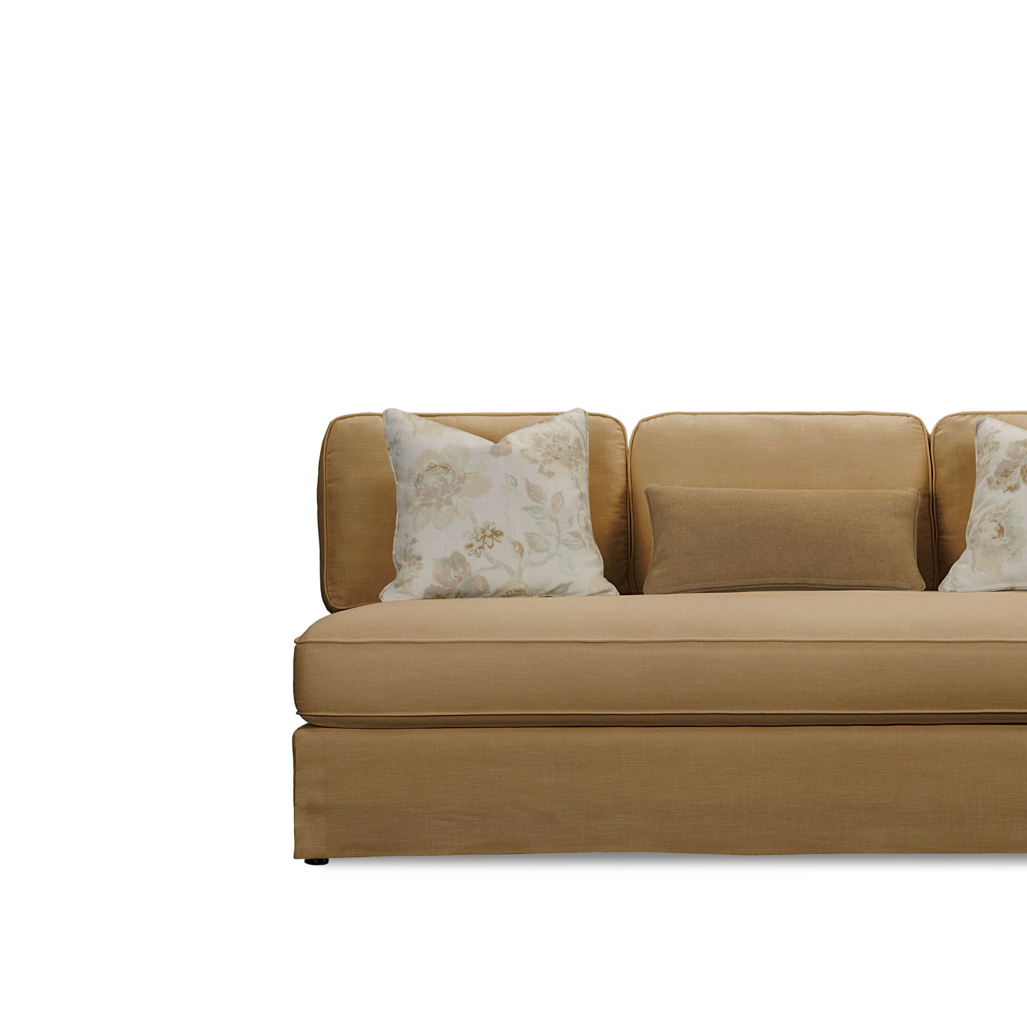 Grimaud Armless Sofa Products Pinterest