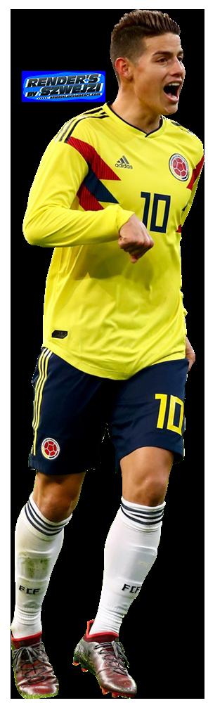 James Rodriguez By Szwejzi James Rodriguez James Rodriguez Colombia James 10