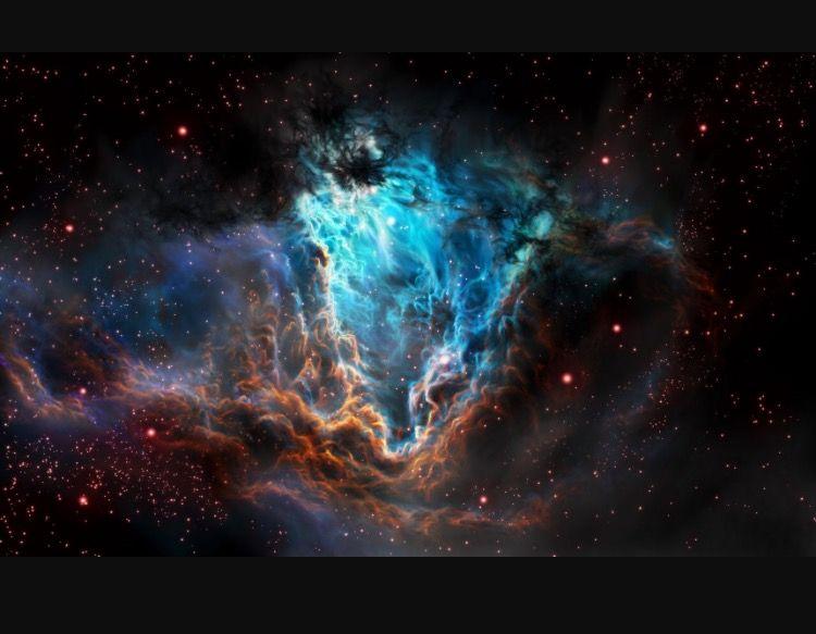 Cosmic Pic