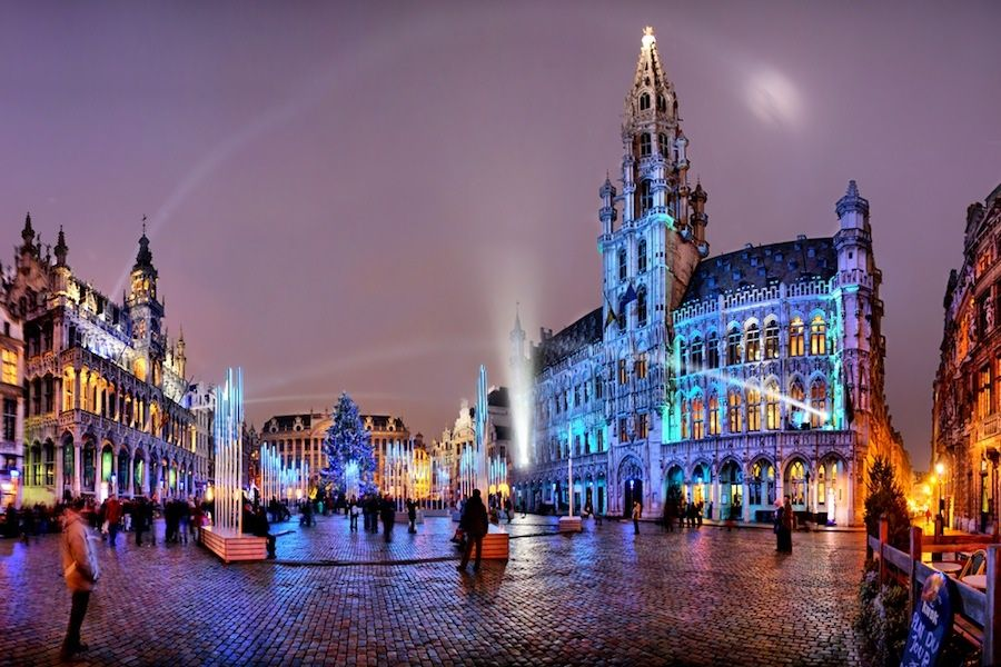 Brussels <3