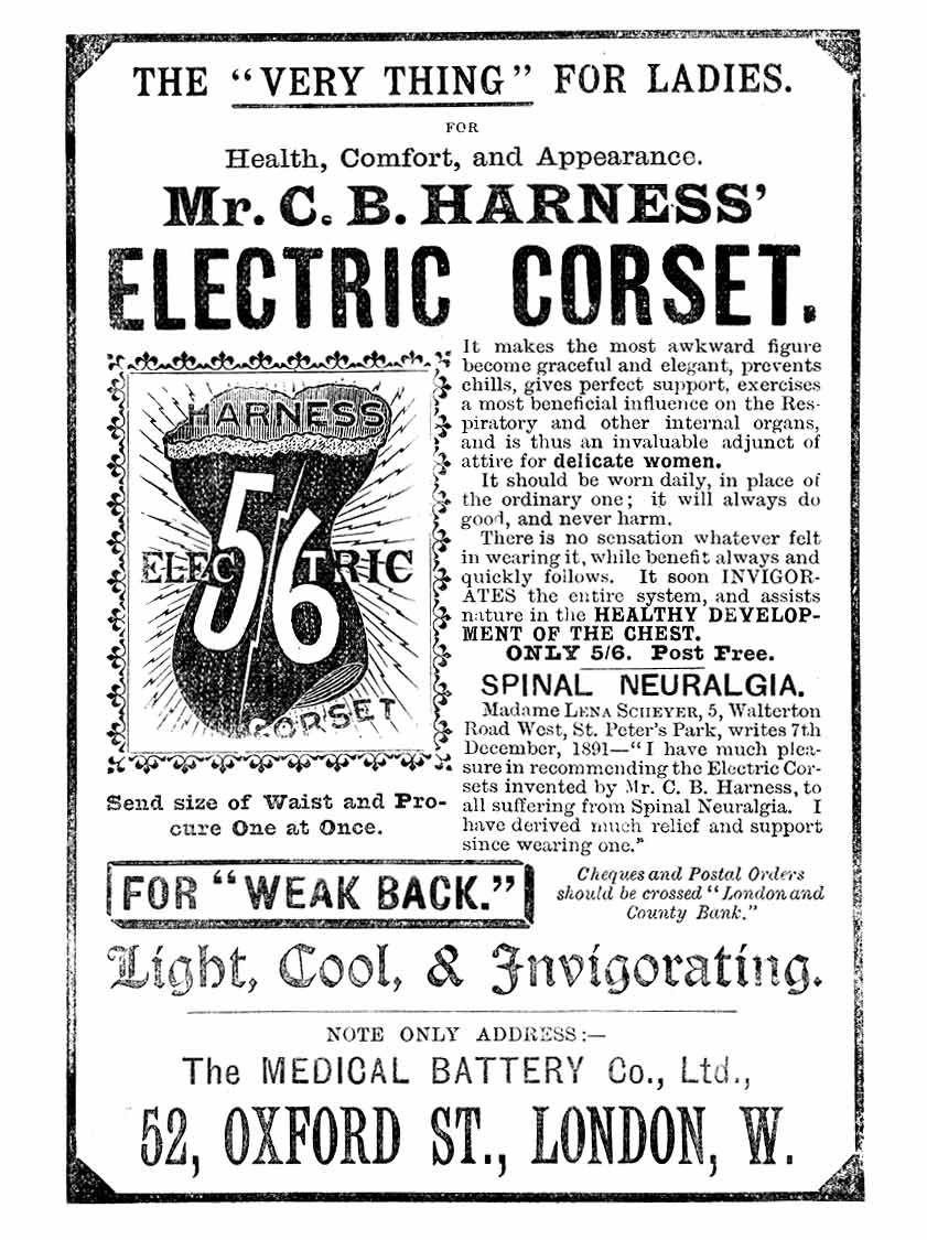 Victorian Column Advertising Free Retro Vectors (With