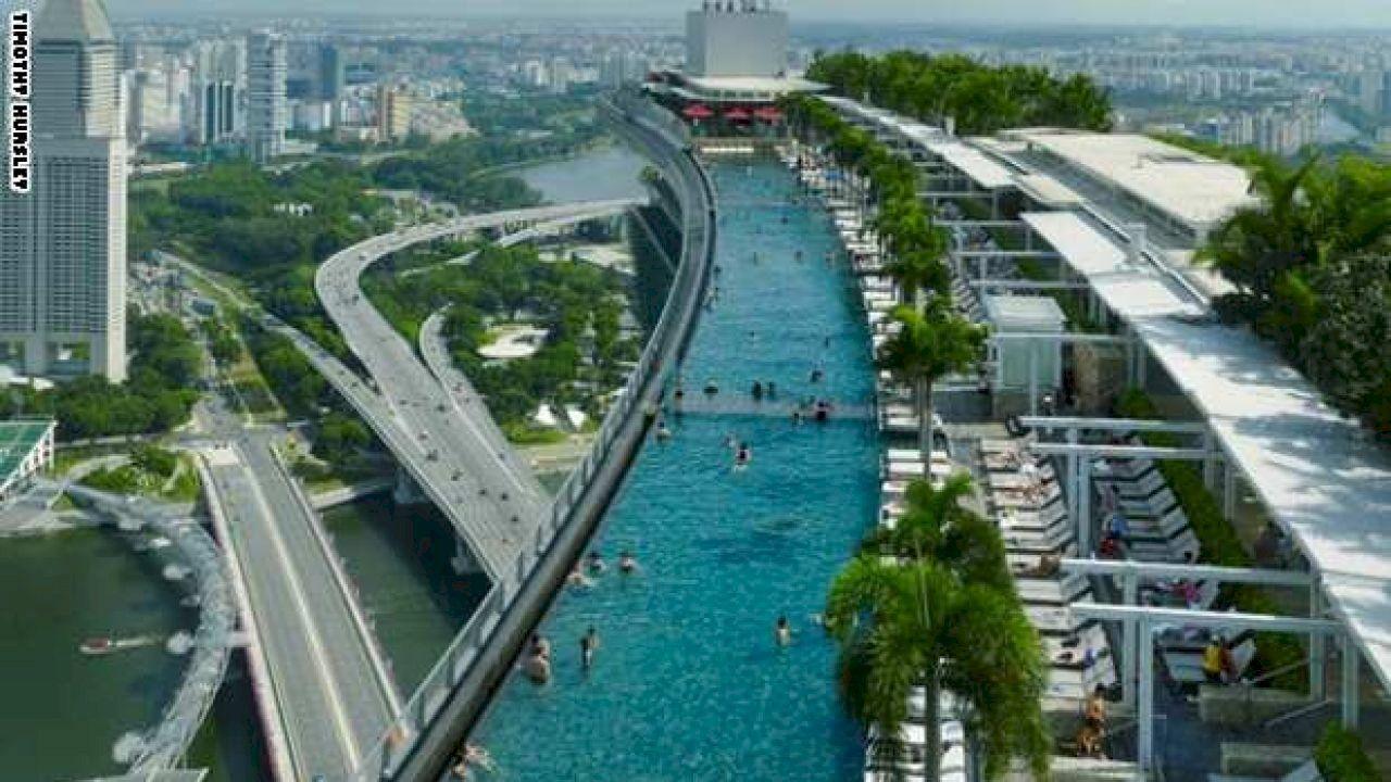 موقع سنغافورة Best Vacation Destinations Best Vacations Sands Singapore