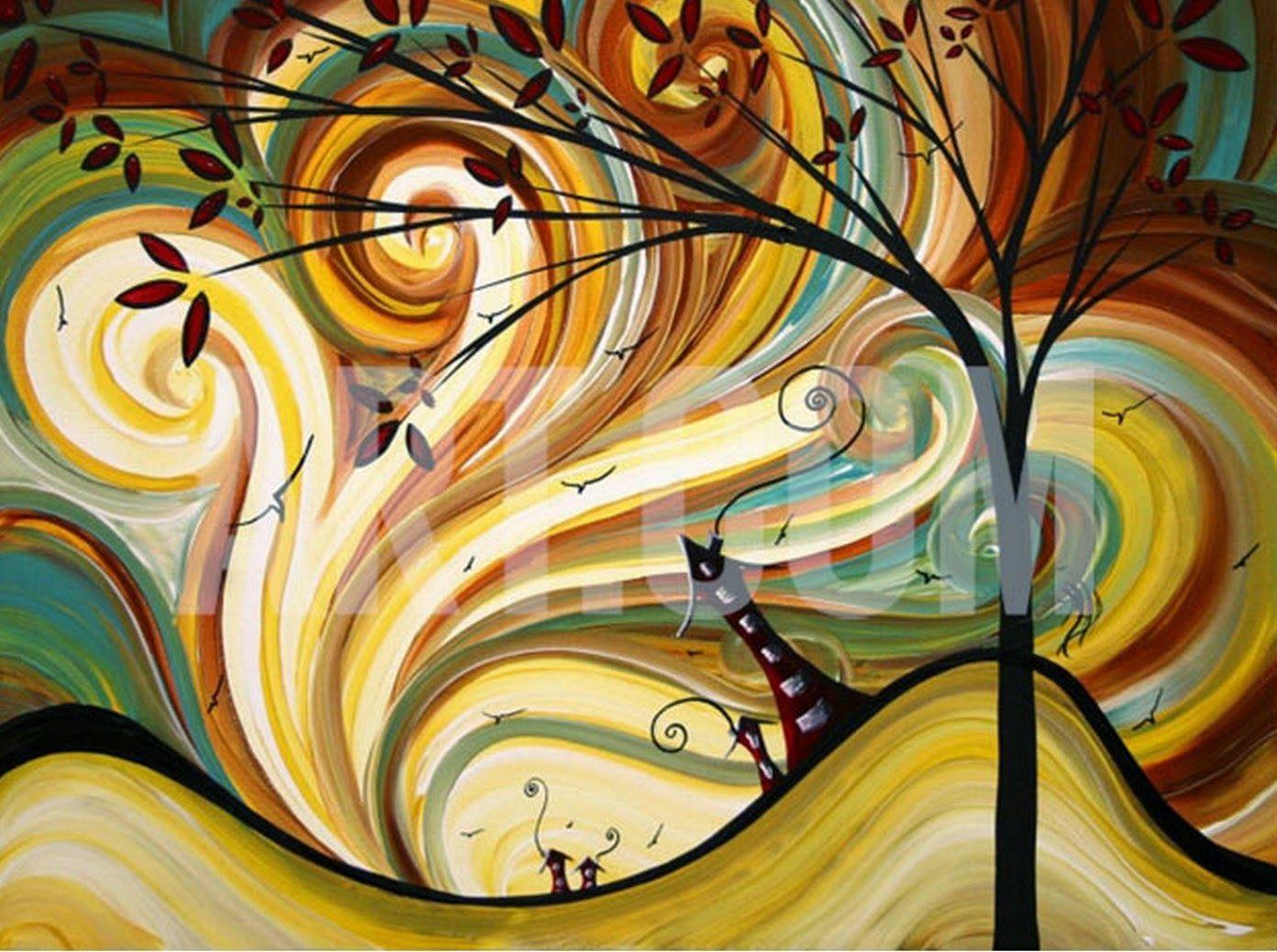 Cuadros abstractos para sala buscar con google dibujos - Fotos cuadros abstractos ...