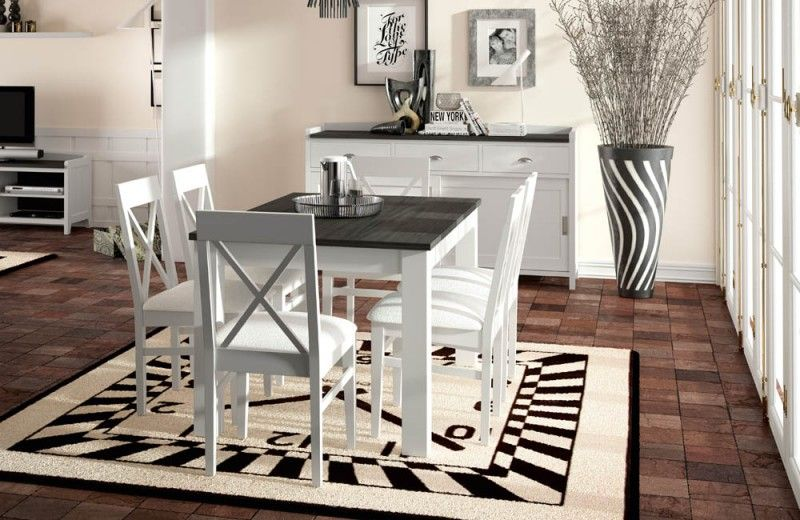 comedor #decoración #muebles #diseño #style #estilo #hogar #home