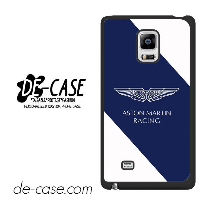 Blue White Aston Martin DEAL-1966 Samsung Phonecase Cover For Samsung Galaxy Note Edge