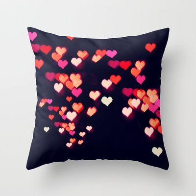 Love+lights+Throw+Pillow+by+Budi+Satria+Kwan+-+$20.00
