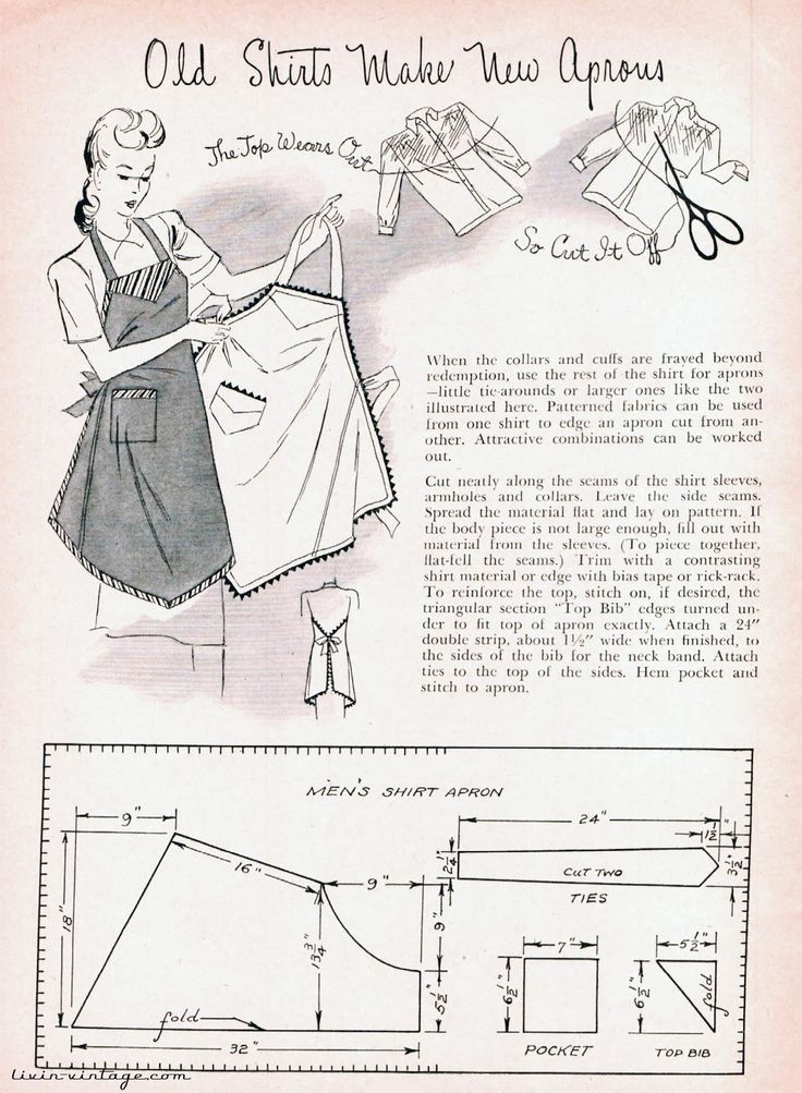 Image Result For Mens Apron Tutorial Free Aprons Pinterest Classy Mens Apron Pattern