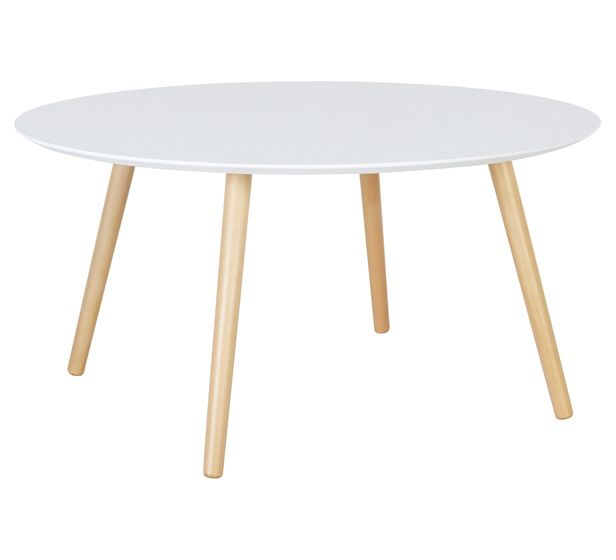 79 Toto Round Coffee Table Fantastic Furniture
