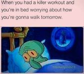 35 Fitness Memes to Enjoy on Your Couch  35 Fitness Memes to Enjoy on Your Couch - Funny Gallery...