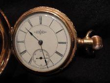 Vintage Aurora Pocket Watch