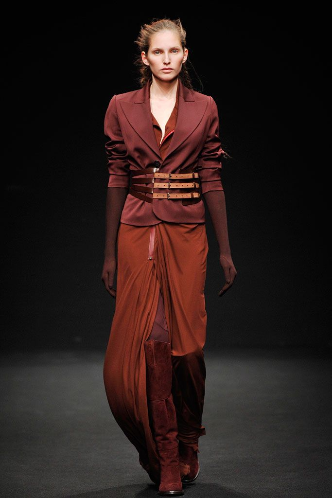 A.F. Vandevorst Fall 2010 Ready-to-Wear - Collection - Gallery - Style.com