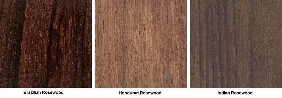 Types Of Rosewood Wood Honduran Rosewood