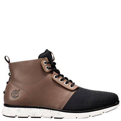 chukka sneaker boots