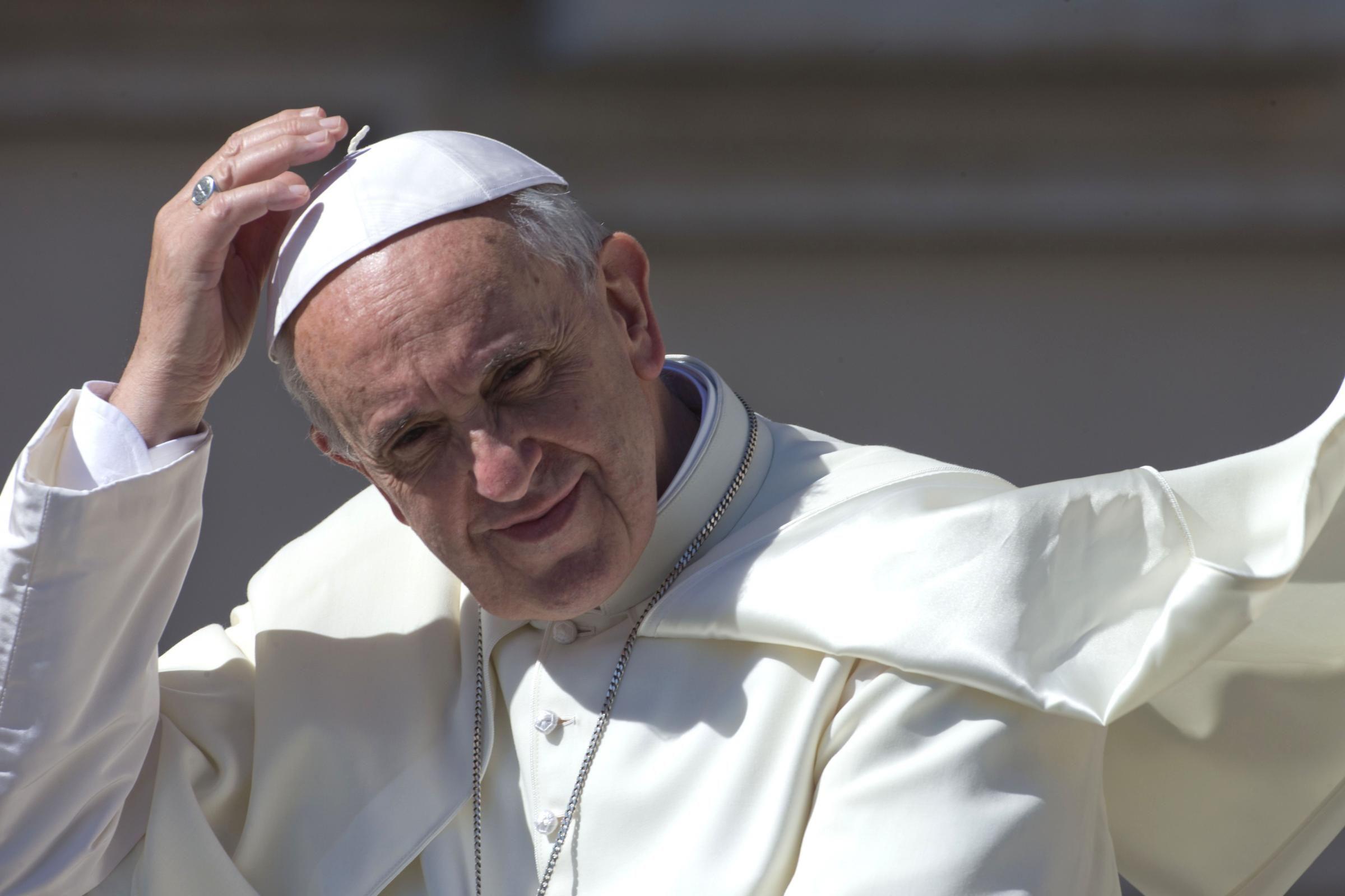 papa francesco foto ufficiale - Cerca con Google