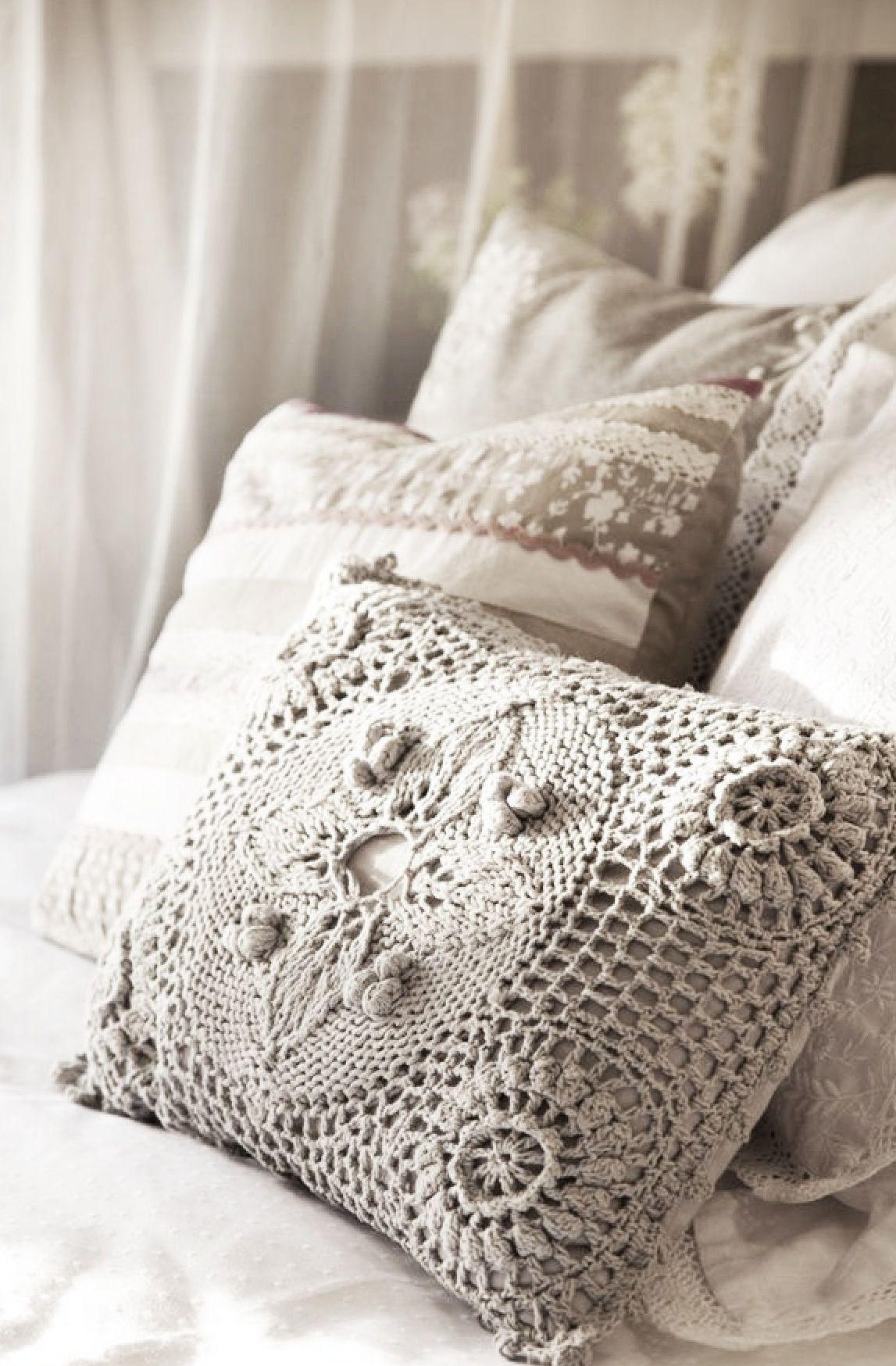Favoloso cuscini all'uncinetto | casa | Pinterest | Cuscini, Uncinetto e  DS08