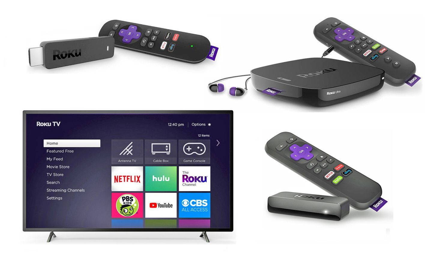 Having Problems With Your Roku You May Need A Reset Roku Roku Streaming Stick Streaming Stick