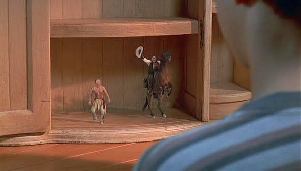 Pin On Indian In The Cupboard