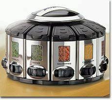 cerisal spice rack | Spice Racks – Cheap Storage Bottle Set,Gourmet, Carousel Spice Rack