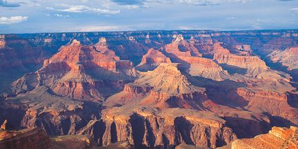 Get away and have some fun! Grand Canyon #AAATravel