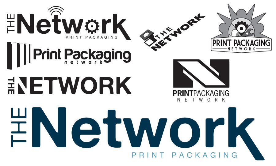 Logos And Graphics Can Take Your Business A Long Way Like These For Network Companies Inc That We Designed Networking Companies Networking Marketing