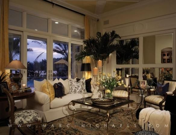 Marc rutenberg homes marc michaels interior design inc - Interior designers lakewood ranch fl ...
